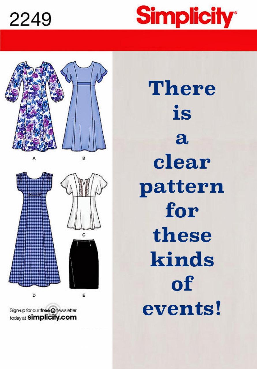 a pattern